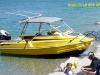 609 XR yellow