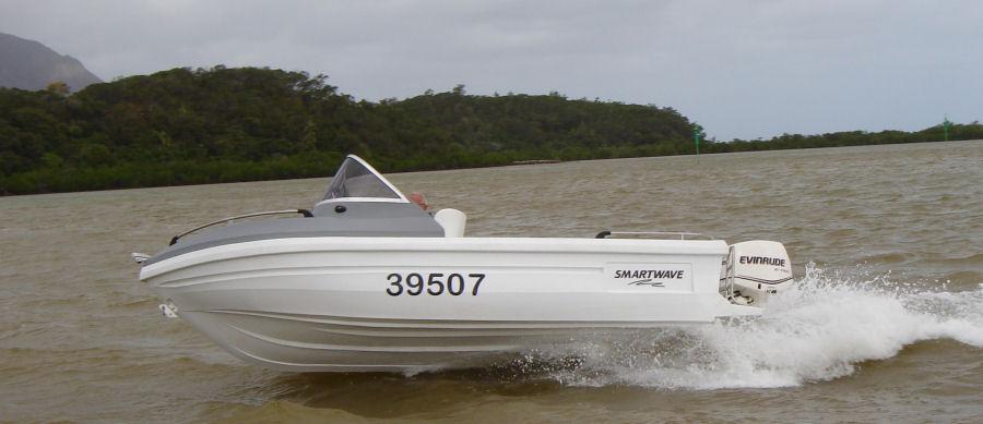 SW4800F Grey SIDE
