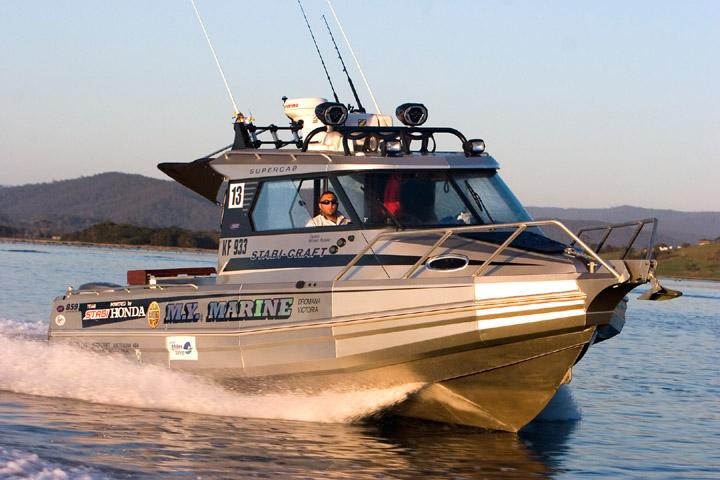 2007 Australian Offshore Challenge